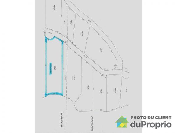 chemin Dusseault, La Minerve à vendre