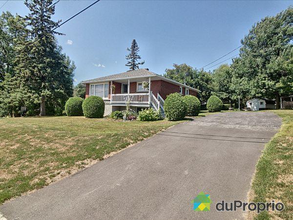 4373 rue Sainte-Bernadette, Sherbrooke (Rock Forest) for sale