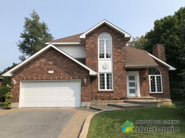 3 rue des Noyers, Gatineau (Hull) for sale