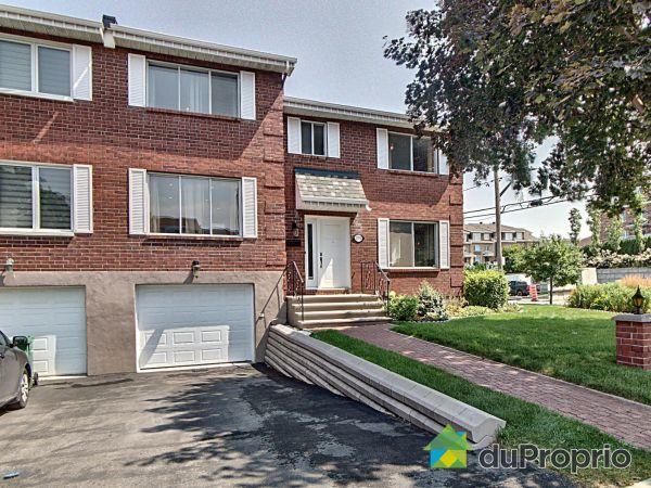 2795, rue Werbrouck, Saint-Laurent à vendre