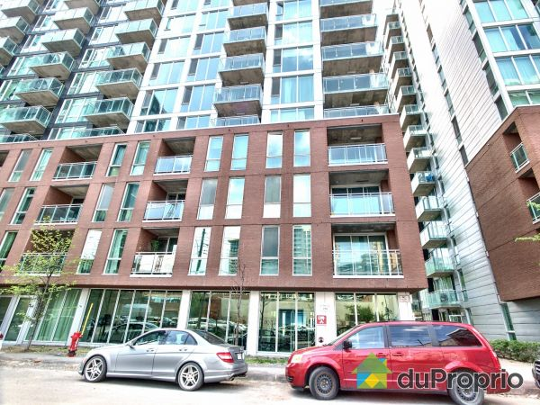 520-190 rue Murray, Griffintown for sale