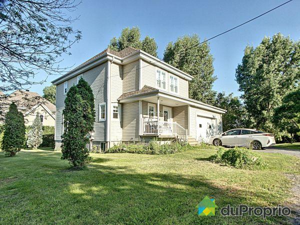 381 rue de l'Église, Napierville for sale