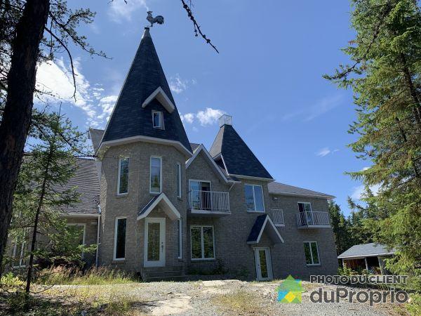 8234 rang du Village, Rouyn-Noranda for sale