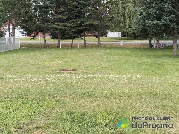 Terrain - 567, place de la Garde, Drummondville (Drummondville) à vendre