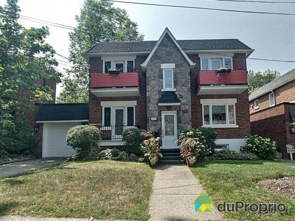 10900, avenue Durham, Ahuntsic / Cartierville for sale