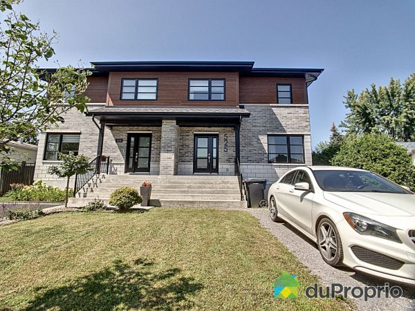 525 rue Marthe, St-Philippe for sale