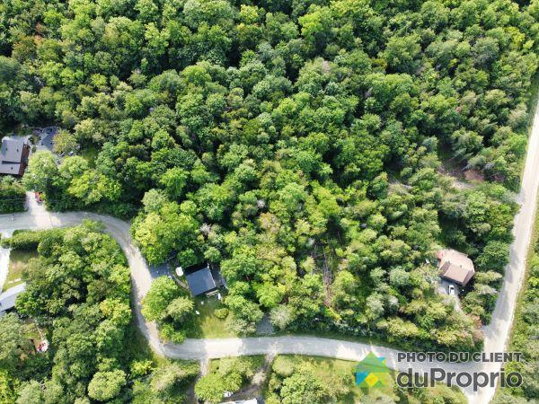 Aerial View - 102 rue des Érables, Eastman for sale