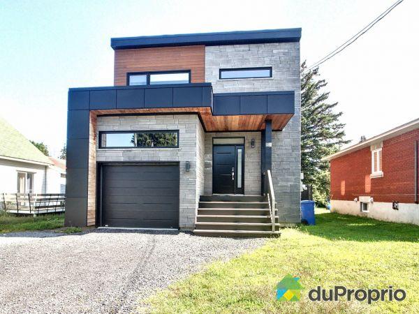 250 rue Saint-Henri, Napierville for sale