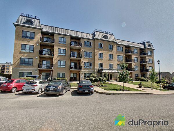 205-250, boulevard des Cépages, Duvernay-Est à vendre