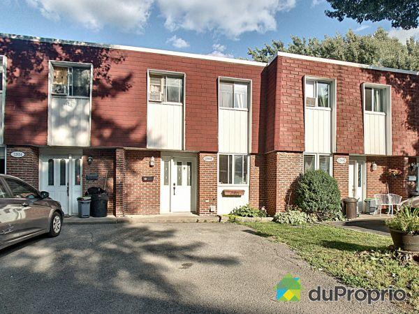 12648, rue Forsyth, Pointe-Aux-Trembles / Montréal-Est à vendre