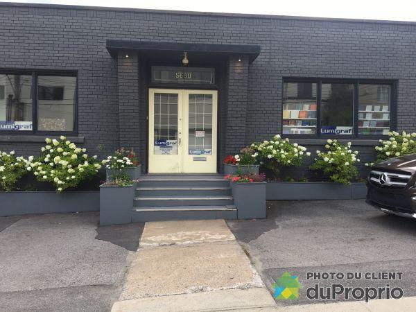 5670-5680- rue Fullum, Rosemont / La Petite Patrie for sale