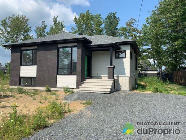 2770 rue de la Trame - Par Les Habitations G.Lemaire, Drummondville (Drummondville) for sale