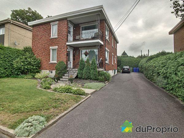 437-439-441, 10e Avenue, Richelieu à vendre