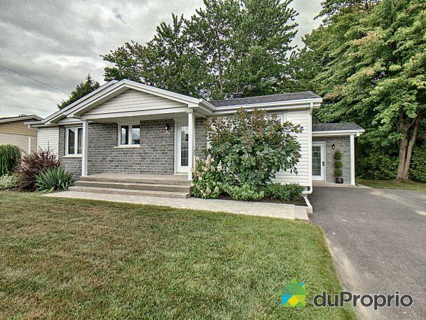 95, rue Benoit, Drummondville (St-Nicéphore) à vendre