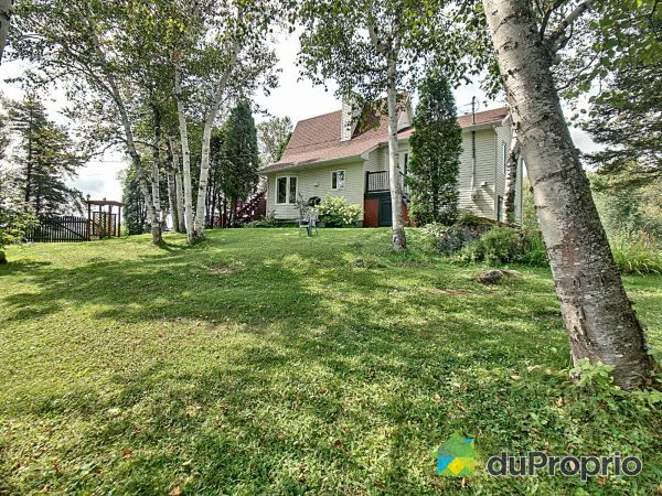 561 route Laberge, St-Charles-De-Bourget for sale