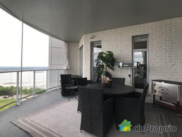Terrasse - 1002-4915, rue Lionel Groulx, St-Augustin-De-Desmaures à vendre