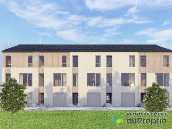 Place Suzie Paquette - Par Habitations Louis-Seize, Boisbriand à vendre