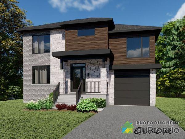 327, rue de la Sève - Par Le Groupe Alexma Laurin Constructions Inc., Gatineau (Gatineau) à vendre