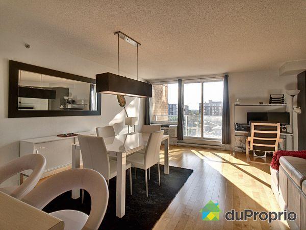 606-4885 boulevard Henri-Bourassa Ouest, Saint-Laurent for sale