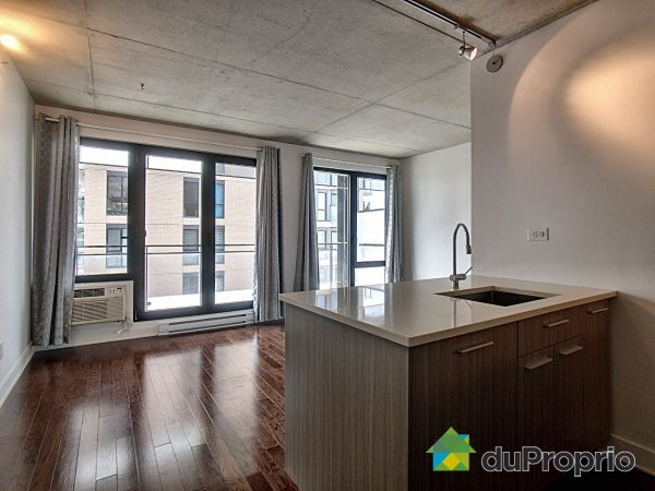 1607-1000 rue Ottawa, Griffintown for sale