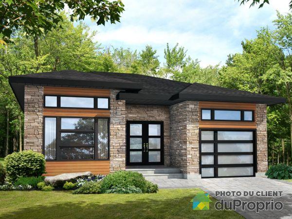 247, rue Fontenelle - Par Dubarry Construction Inc., Gatineau (Gatineau) à vendre