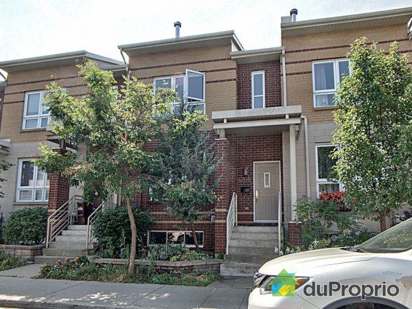 4708 5e Avenue, Rosemont / La Petite Patrie for sale
