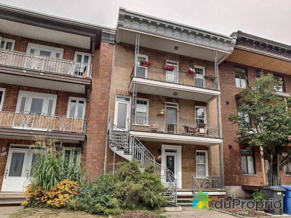 495 10e Rue, Limoilou for sale