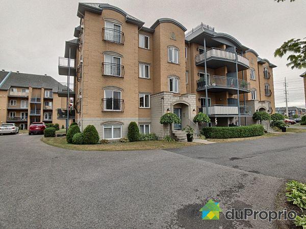 101-4485, avenue Colomb, Brossard à vendre