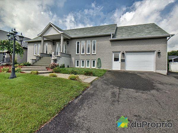 2e étage - 5170, rue Gaudet, Drummondville (Drummondville) à vendre