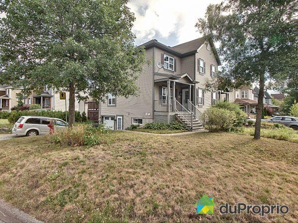 1573, rue Marini, Sherbrooke (Rock Forest) à vendre