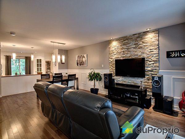 Living Room - 939 rue Douglas, St-Jean-sur-Richelieu (St-Jean-sur-Richelieu) for sale