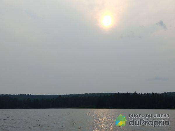 Vue sur le lac - chemin du Lac-Francis, L'Ascension à vendre