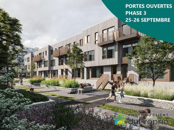 4820 4e Avenue - MVA - Par DevMcGill, Rosemont / La Petite Patrie for sale