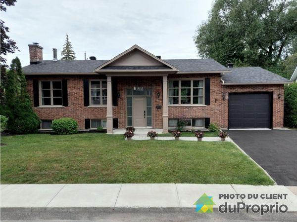 898 rue Vancouver, Boucherville for sale