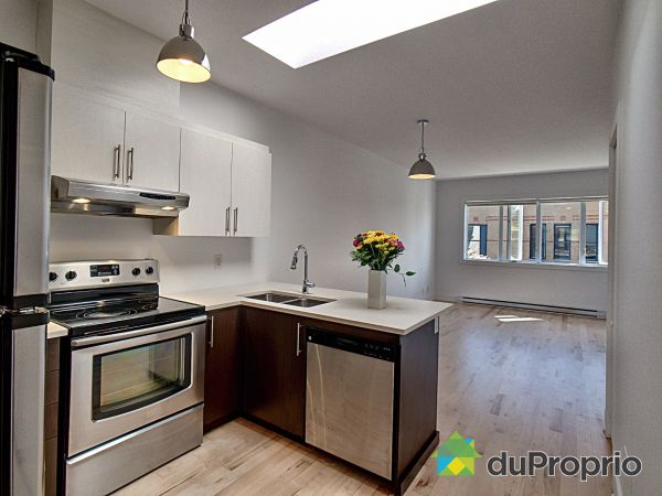 Overall View - 302-470 rue Garneau, Le Plateau-Mont-Royal for sale