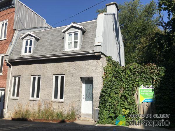 765 rue Sainte-Claire, St-Jean-Baptiste for sale