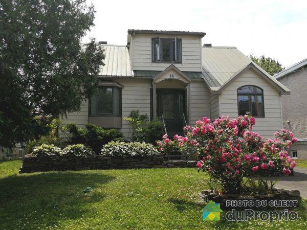 14, 3e Avenue N, Pierrefonds / Roxboro à vendre