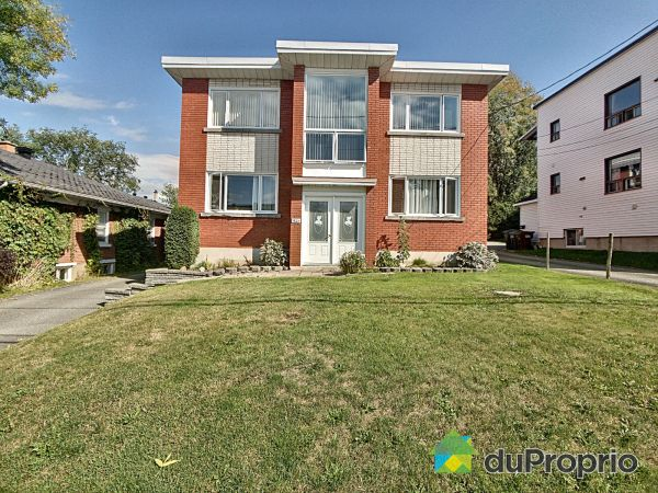 1430, rue Cabana, Sherbrooke (Mont-Bellevue) à vendre