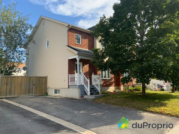 311 rue Maurice-Duplessis, Gatineau (Aylmer) for sale