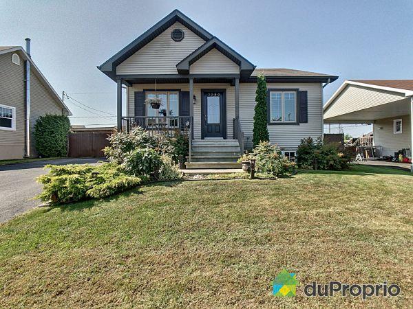 2280, rue du Faubourg, Drummondville (Drummondville) à vendre