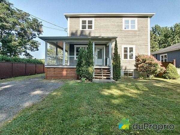 840, 120e Avenue, Drummondville (St-Nicéphore) à vendre