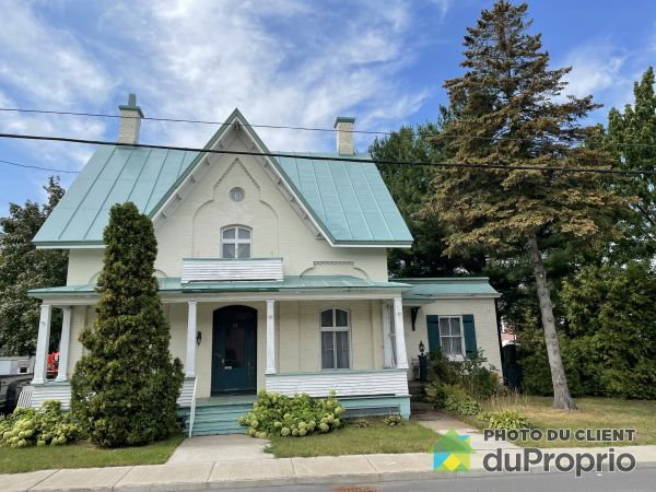 Buildings - 34 rue Phipps, Sorel-Tracy for sale
