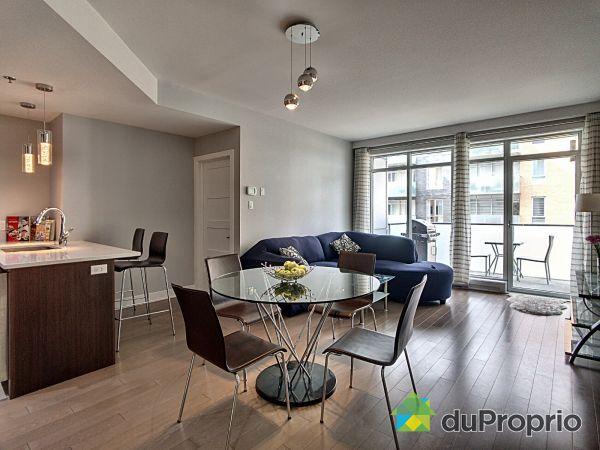 Salon du logement - 405-3449, avenue Jacques-Bureau, Chomedey à vendre