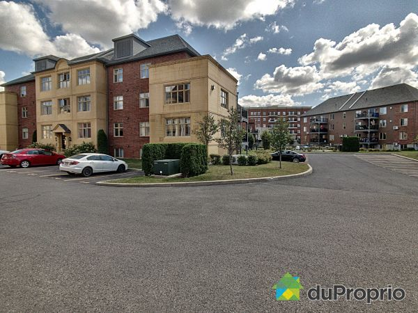 Bâtisse - 8-6145, rue de Lusa, Brossard à vendre
