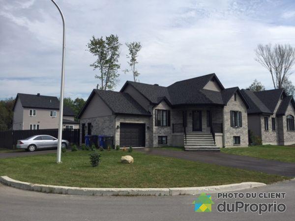 39, rue Michel-Sidrac, Blainville à vendre