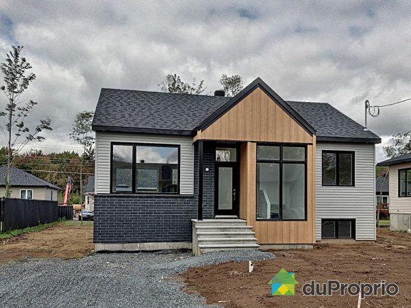 185, 117e avenue - Par Construction Serge Brouillette, Drummondville (Drummondville) à vendre