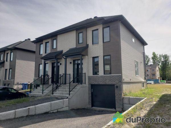 103 rue François-Cottu - Modèle MT36G - Par Habitation Mégatech, Lavaltrie for sale