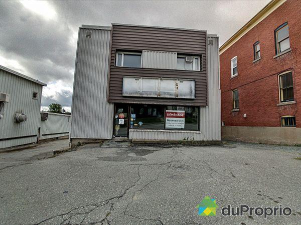 918, rue King Ouest, Sherbrooke (Jacques-Cartier) à vendre