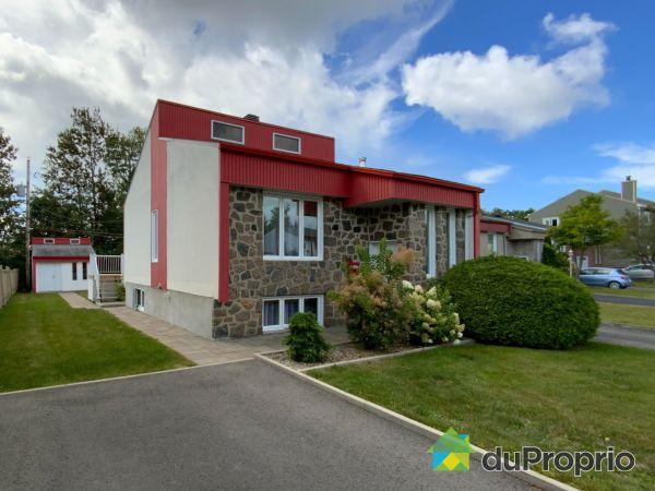 209 rue des Amérindiens, Charlesbourg (ND-Des-Laurentides) for sale