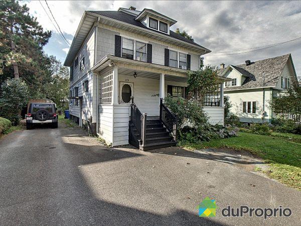 113 rue de la Rivière, Cowansville for sale
